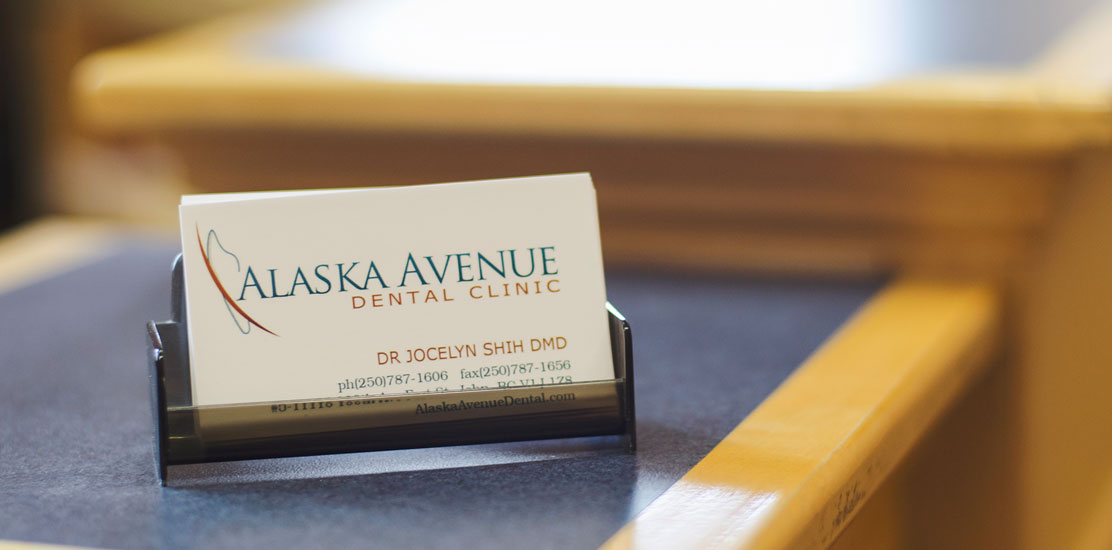 Alaska Avenue Dental, Fort St. John Dentist