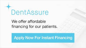 DentAssure Healthsmart Financial Website